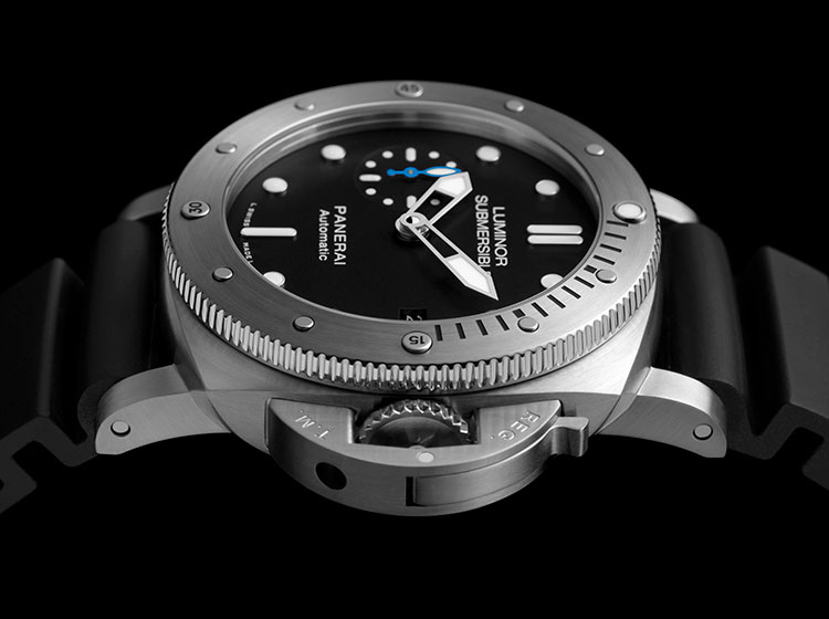 Panerai Luminor Submersible 1950 3 Days Automatic Acciaio 42mm